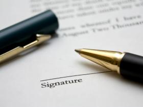 Заключение государственного контракта