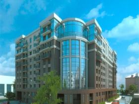 """Residential complex """"Preobrazhenskij"""""""
