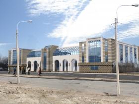 Офисно-административные здания компании «МобиДик»